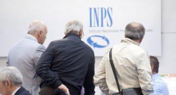 Pensionati: Inps Abruzzo firma protocollo intesa con sindacati