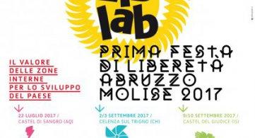 Continua il 2 e 3 settembre a Celenza sul Trigno (CH) la prima Festa interregionale LiberEtà Abruzzo e Molise