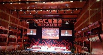 Qui si fa il Futuro: un Congresso nazionale memorabile