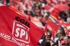 Pensionati contro manovra governo: martedì 8 gennaio ore 11 presidio unitario davanti Prefettura dell'Aquila