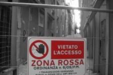 Il terremoto delle tasse, l'Europa e il lavoro a rischio: in piazza all'Aquila anche la Cgil