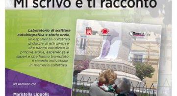 """L'Aquila 12 luglio 2017 Presentazione del libro """"Mi scrivo e Ti racconto"""""""