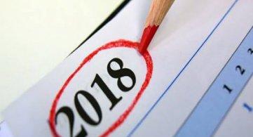 Pensioni, tutte le novità per il 2018