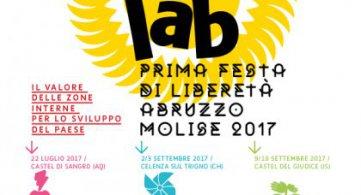 Prima Festa interregionale LiberEtà Abruzzo e Molise
