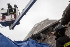 Terremoto: Cgil in audizione ripartire da un progetto di sviluppo