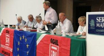 Il sindacato del futuro: seminario sul sistema delle Leghe Spi in Abruzzo e Molise