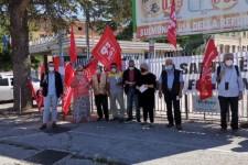Sulmona Ospedale SS. Annunziata: la mobilitazione continua