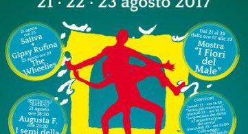 L'Aquila 21-23 agosto 2017 Torna Follie d'estate