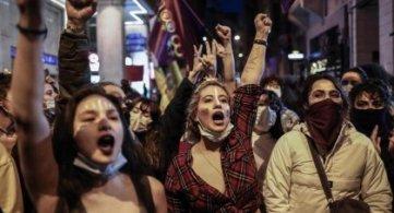 Turchia: Donne Cgil e Coordin. Donne Spi condanniamo uscita Convenzione Istanbul
