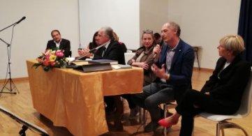 Vie della memoria-Vittorio Monaco: premiati i vincitori della X edizione