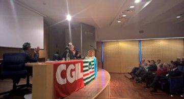 Vertenza Abruzzo: Cgil Cisl Uil dieci punti per incalzare istituzioni e politica