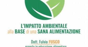 Lega Spi Alto Molise: alimentazione e ambiente