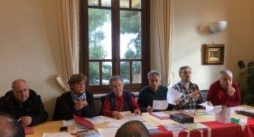 Comitato Direttivo Provinciale Spi Cgil Chieti 13 dicembre 2016