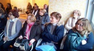 Marzo Donna in Molise: le prime iniziative