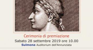 """Cerimonia di premiazione """"Vie della memoria - Vittorio Monaco"""" X edizione"""