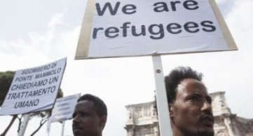 20 giugno 2018 Giornata mondiale del rifugiato