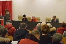 L'Aquila 20 dicembre 2016 Comitato Direttivo provinciale e Assemblea generale