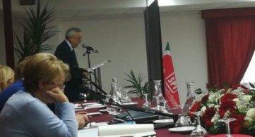 Antonio Iovito eletto Segretario generale SPI CGIL Abruzzo Molise