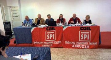 Montesilvano 21 dicembre 2016 Comitato Direttivo e Assemblea generale