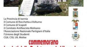 25 aprile a Monte Marrone