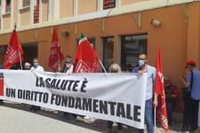 L'Aquila Ospedale San Salvatore: presidio per una Sanità pubblica e universale